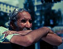 street portraits