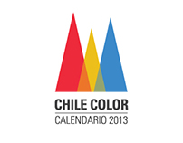 Chile Color