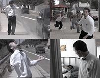 """Walk"" Music Video"