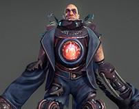 Handyman - Bioshock Infinite