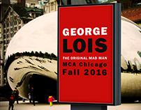 George Lois Retrospective