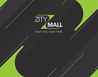 Banner foe ZityMall