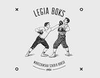 Legia Boks