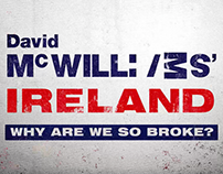 David Mc Williams' Ireland