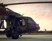Black Hawk Rise