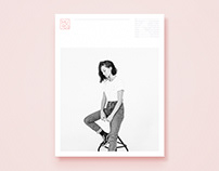 Muro Clothing - 2017 F/W Lookbook