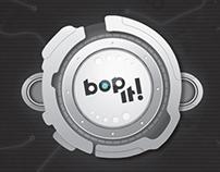 Bop it! Infinity