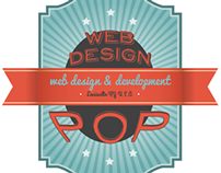 web design POP