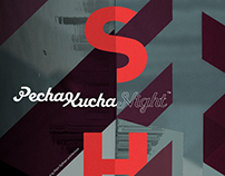 PechaKucha Night Sharjah
