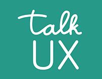 2017 Talk UX Taipei