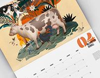UN Calendar