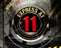 Express At 11