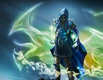 Wizard Army