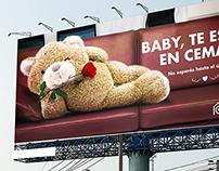 Campaña San Valentín