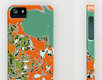 iPhone Cases: Redux