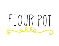 Flour Pot Bakery Identity