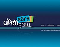 Open Ears Press