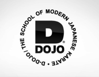 D-Dojo Karate / Website & Photography 2008