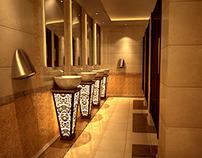 Jumeirah Beach Mall - Dubai, UAE