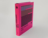Art Directors Club Germany Yearbook 2012