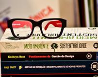 Óculos Marcador - Produto Promocional Grupo A