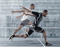 Adidas TechFit 08