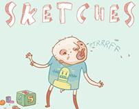 Stupid sketches