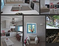 Interior Design - Constructed