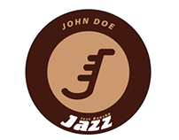 Total design for Jazz Fest Bansko Bulgaria
