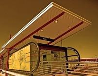 Rea Vaya Bus Rapid Transit System (BRT) commission 2010