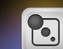 IOS icon Lisinski Design