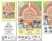 Art Fair - Print Campaign