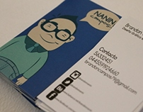 Tarjetas de Presentación / business cards
