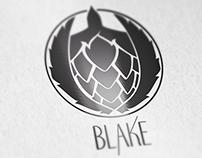 Cerveja Blake