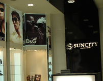 suncity store design
