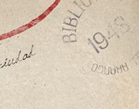 Postal -  La loca margarita