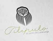 Tilipulo: el jardín de Latacunga