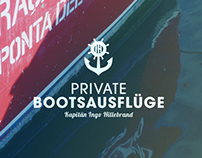 Private Bootsausflüge