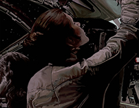 Leia Organa - Star Wars ESB