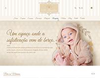 Villa Bambini | Loja Virtual