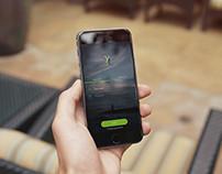 UI/UX for iOS App