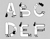 ABC. The Body Language