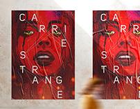Carrie Strange Poster