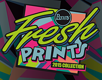 Penny Skateboards: Fresh Prints Video Campaign