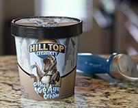 Coffee Ice Age Cream