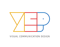 YEP Visual Communication Design