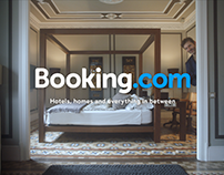 Booking Homes