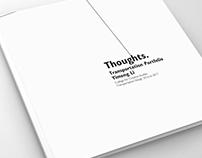 Yimeng Li Transportation Design Portfolio 2017