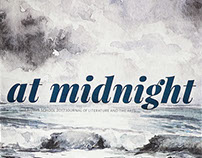 At Midnight: The Nueva School Literary Magazine