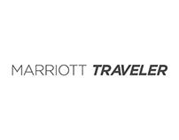 Marriott Traveler – Branded Web Content